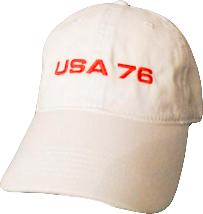 AC76 Cap